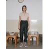 Azour Cuffed Pants – Taft