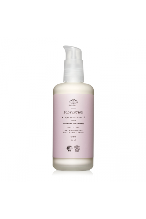 Acai Body Lotion