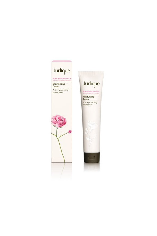 Rose Moisture Plus Moisturising Cream