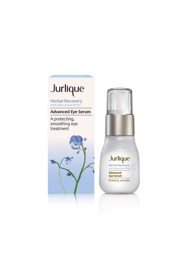 Herbal Recovery Advanced Eye Serum