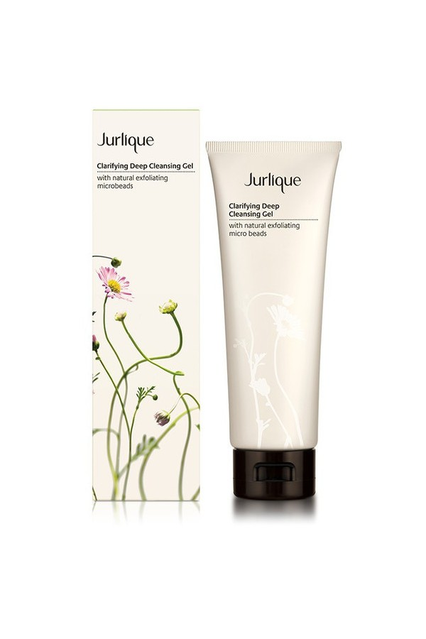 Clarifying Deep Cleansing Gel