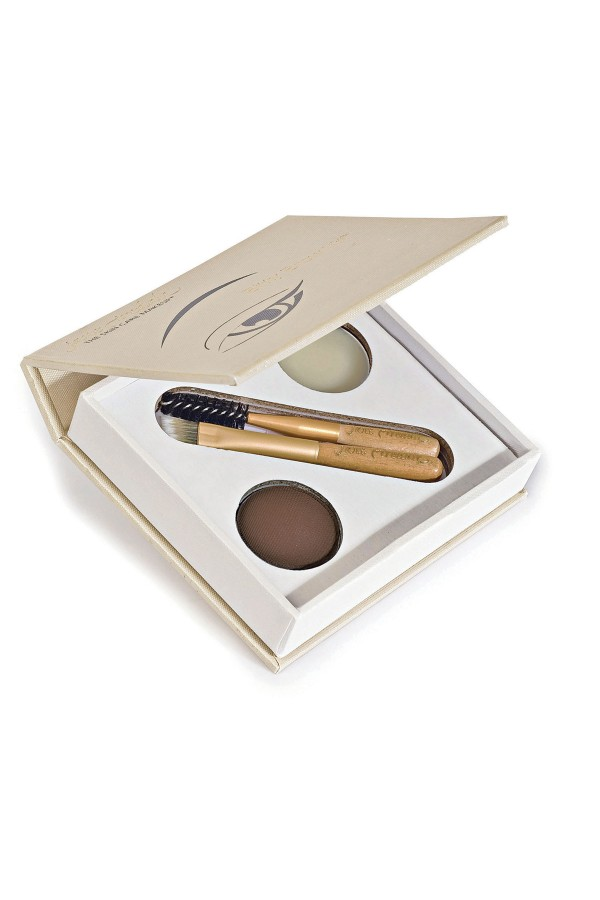 Bitty Brow Kit - Brunette