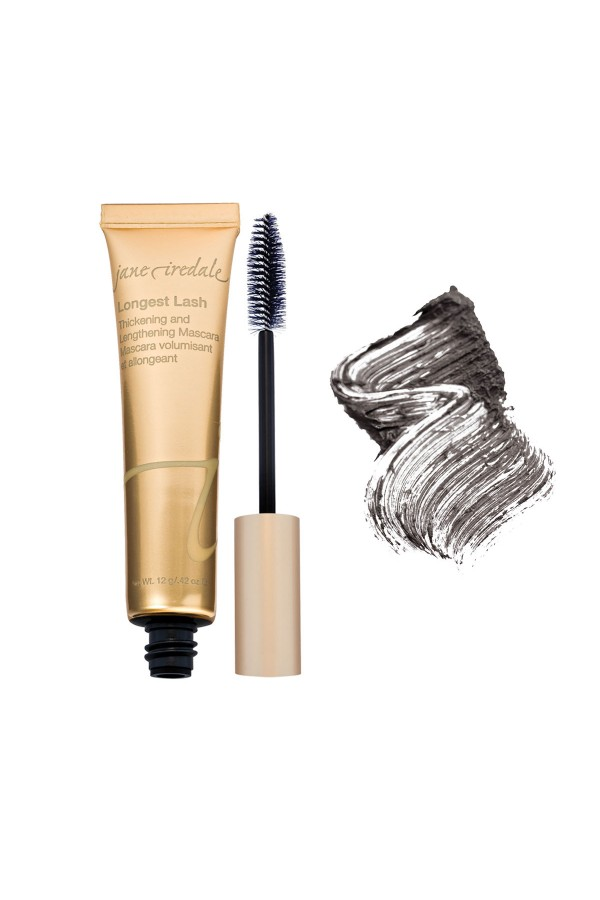 Longest Lash Mascara - Slate Grey