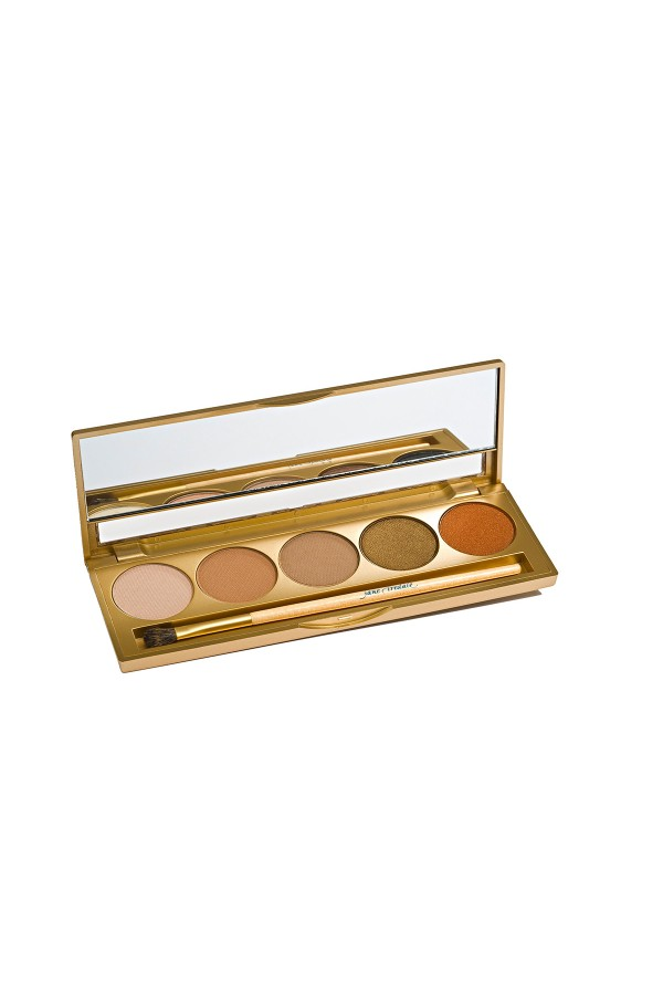 PurePressed Eye Shadow Kit - Perfectly Nude