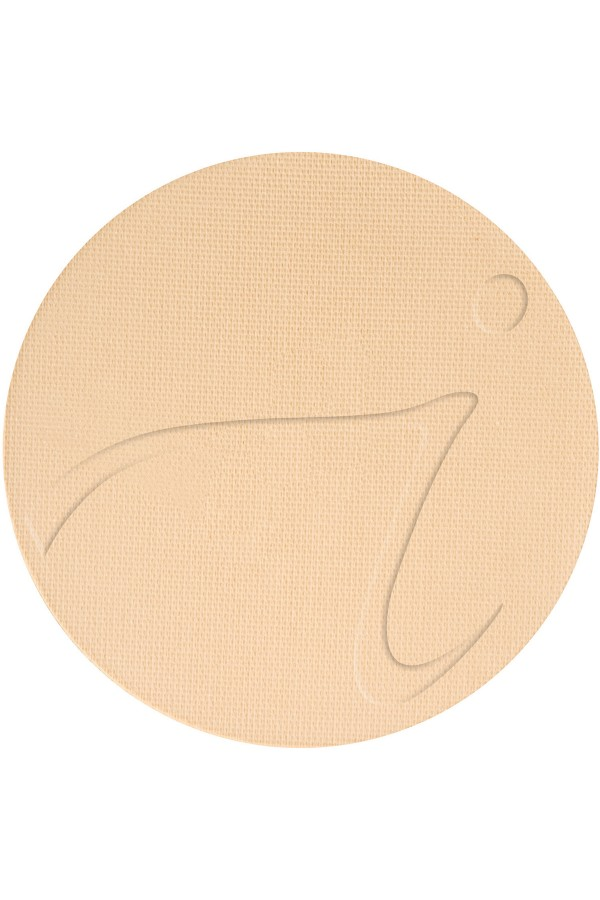 PurePressed Base SPF20 - Amber - refill