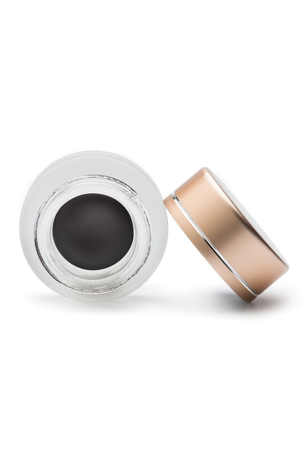 Jelly Jar Gel Eyeliner - Black