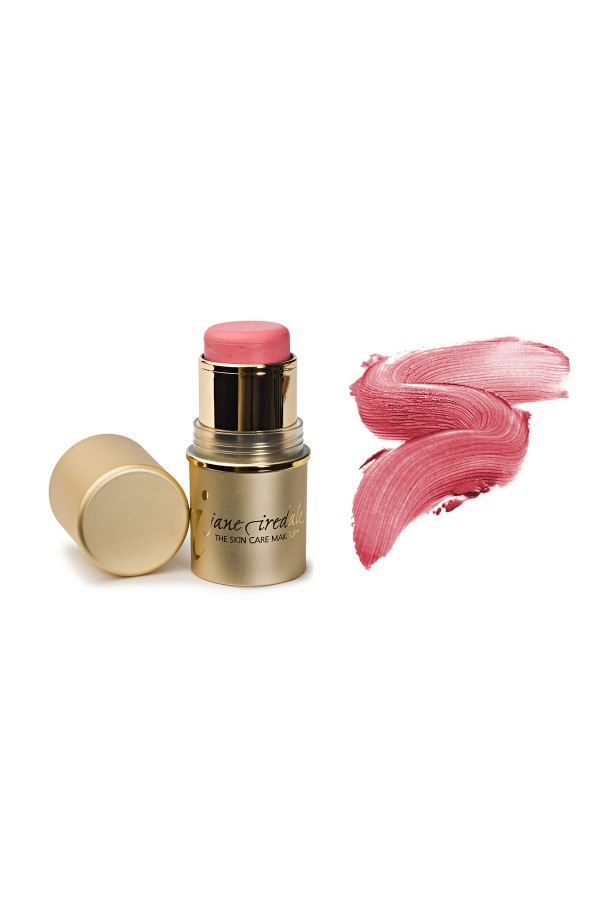 In Touch Cream Blush - Clarity