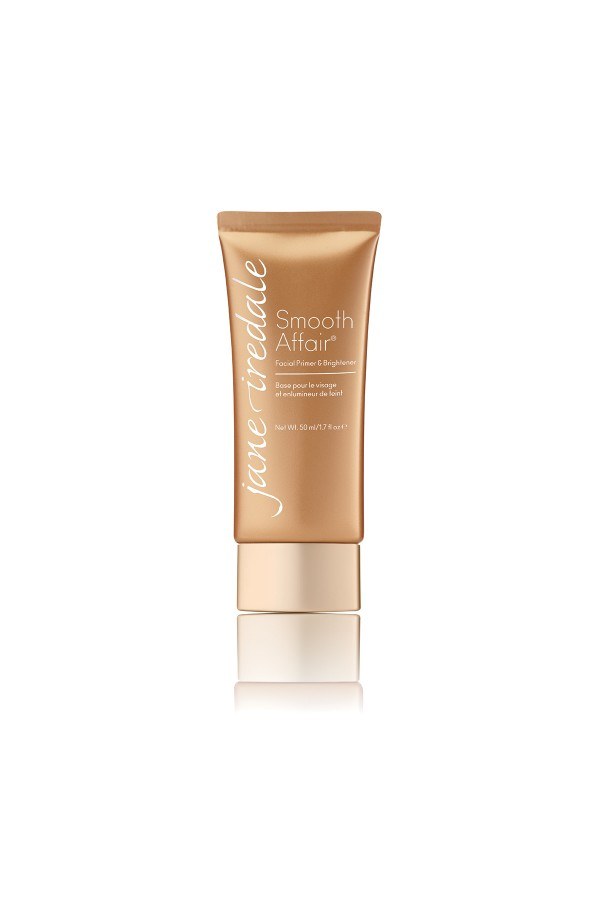 Smooth Affair - Primer & Brightener