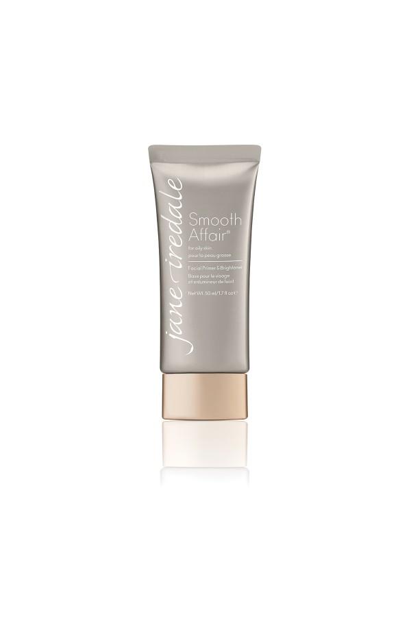 Smooth Affair - Oily Skin