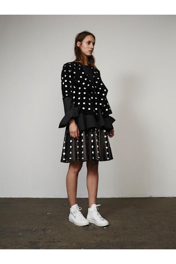 Skirt - Dots