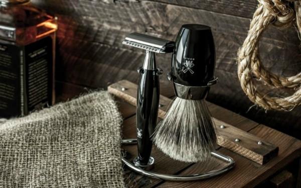 Mühle Shaving
